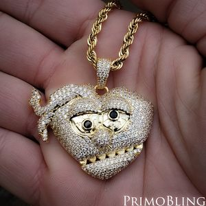 Chief Keef Necklace